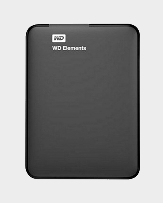 Western Digital Elements Portable Hard Disk 1.5TB in Qatar