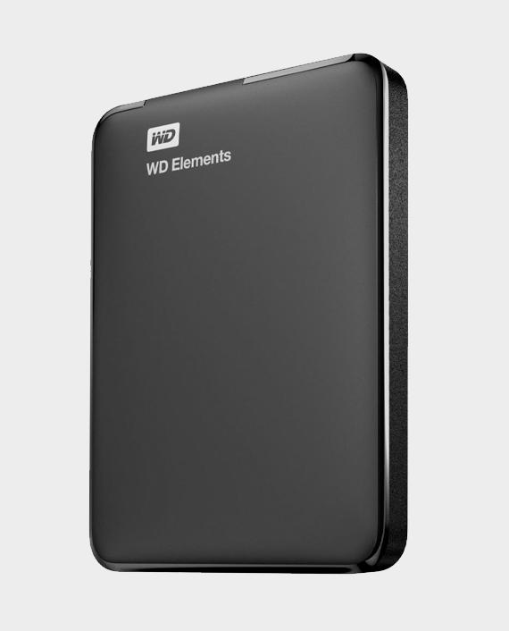 Western Digital Elements Portable Hard Disk 1TB