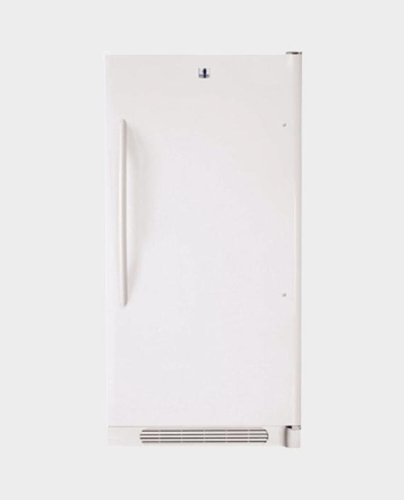 White Westinghouse MRA17V6QW 481L Upright Refrigerator in Qatar