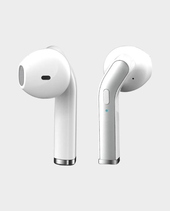 X.Cell Soul 7 Wireless Stereo Earpods White in Qatar