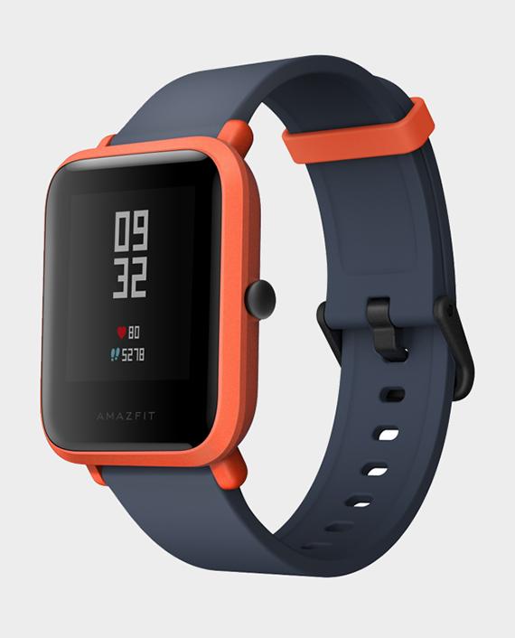 Xiaomi Huami Amazfit Bip Smartwatch in Qatar