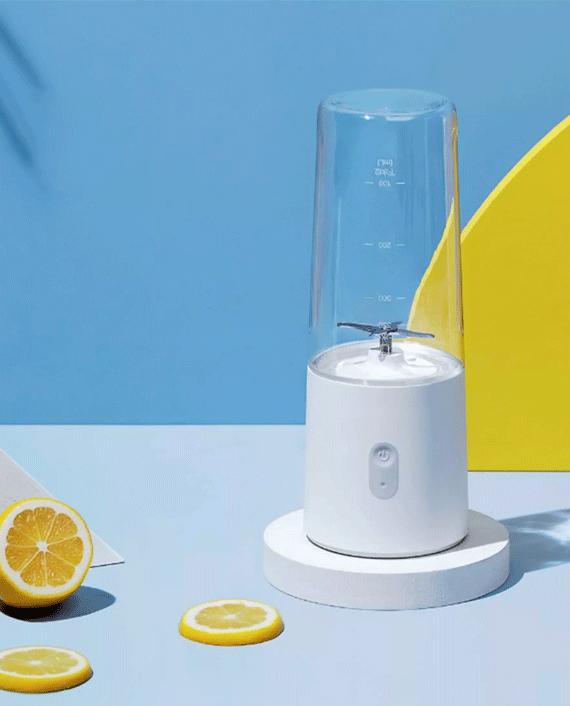 Xiaomi Mijia 350ml Portable Electric Juicer