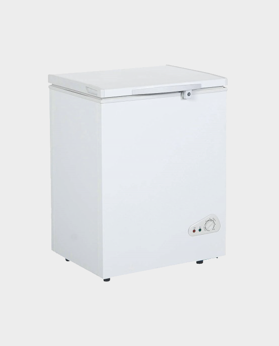 Xperience CO10F 105L Compact Chest Freezer in Qatar
