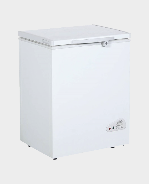 Xperience CO20F 160L Compact Chest Freezer in Qatar