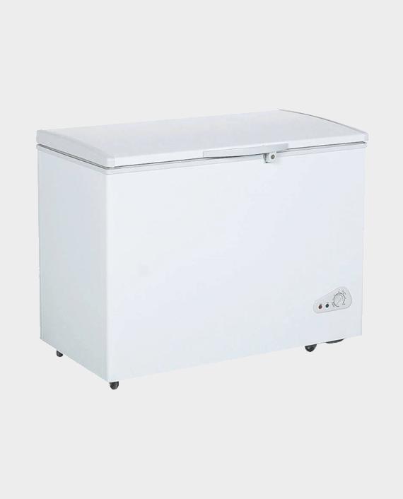 Xperience CO35F 300L Midi Chest Freezer