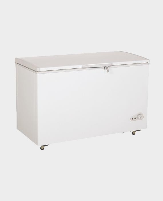 Xperience CO45F 390L Midi Chest Freezer in Qatar