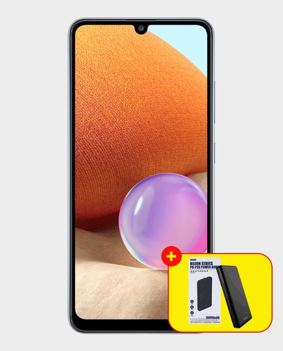 Samsung Galaxy A32 6GB 128GB Awesome Violet