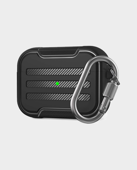 Ahastyle Rugged Armour Protection Case For Airpods Pro in Qatar