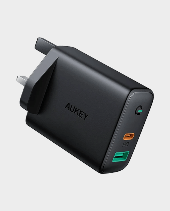 Aukey PA-D1 30W Wall Charger in Qatar