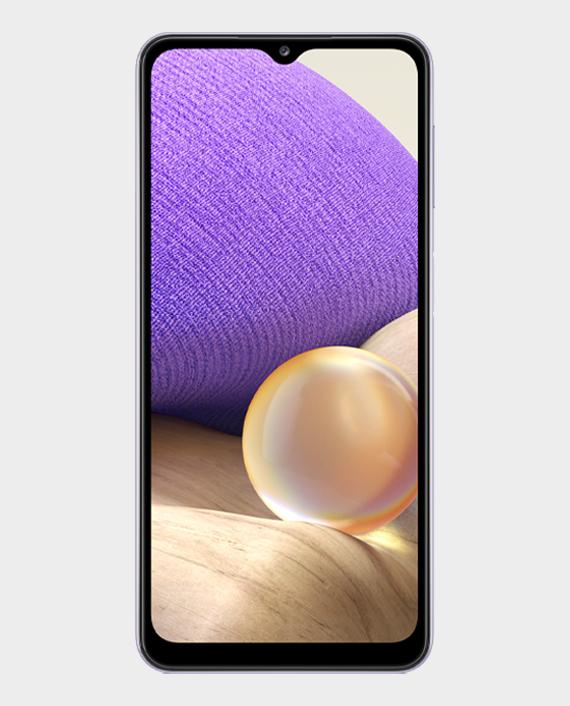 Samsung Galaxy A32 5G 6GB 128GB Violet in Qatar