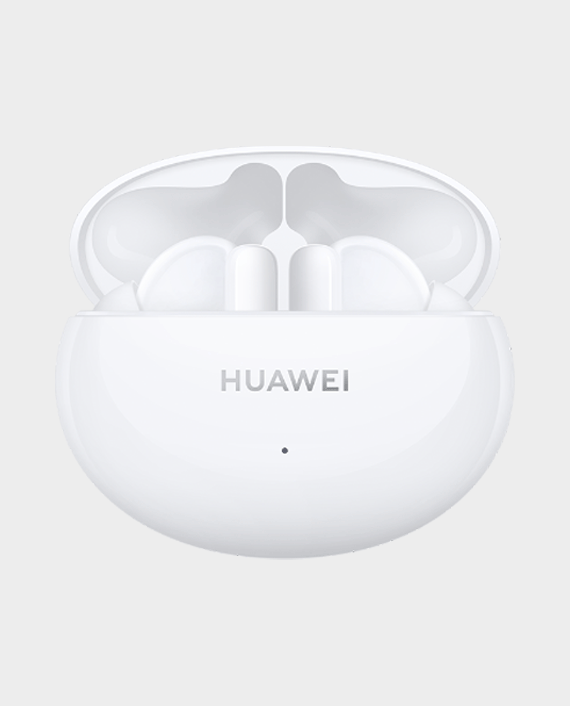 Huawei Freebuds 4i Ceramic White