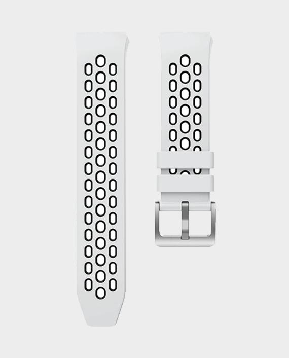 Huawei Watch Gt 2e TPU Strap White in Qatar