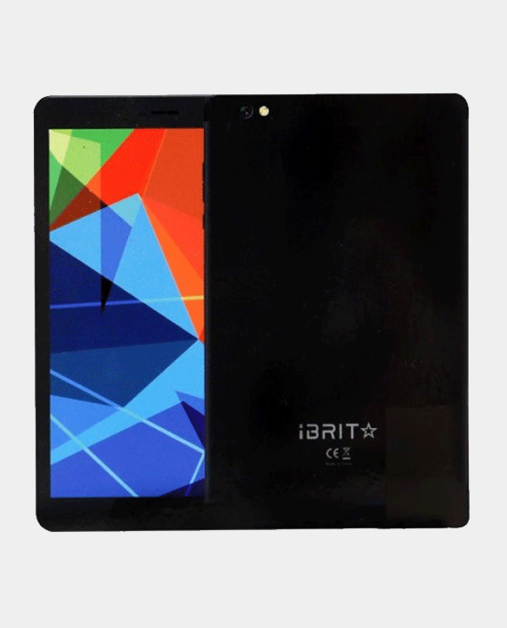 iBRIT Max 8 8 Inch 4G Calling Tablet in Qatar