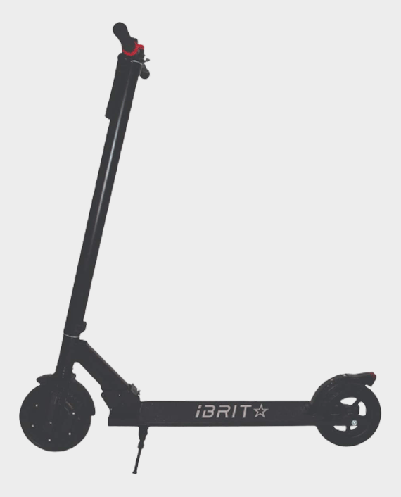 iBRIT Rush Lite Foldable Electric Scooter in Qatar