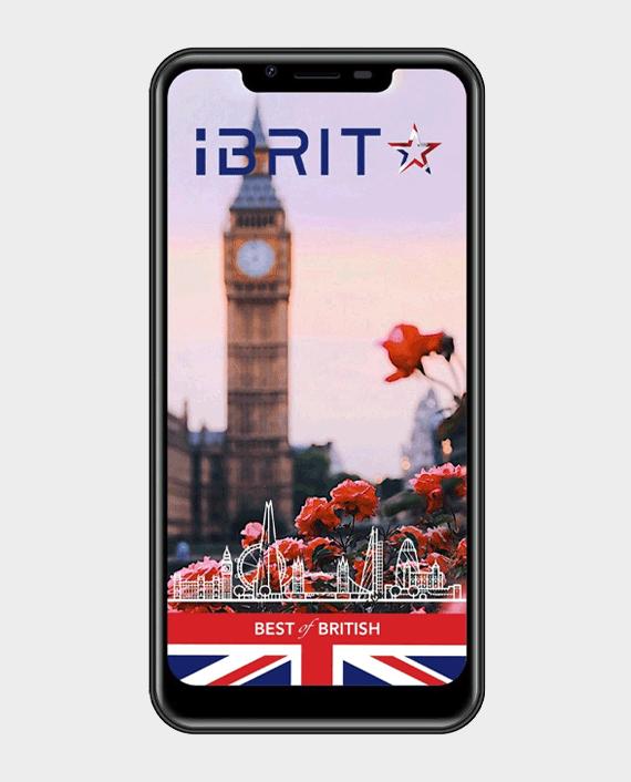 iBRIT Power 6 2GB 16GB in Qatar