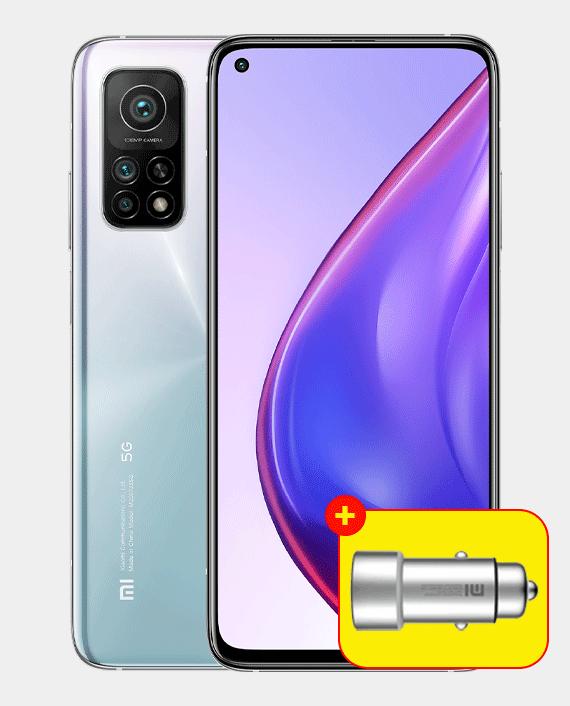 Xiaomi Mi 10T Pro 5G 8GB 256GB Aurora Blue in Qatar