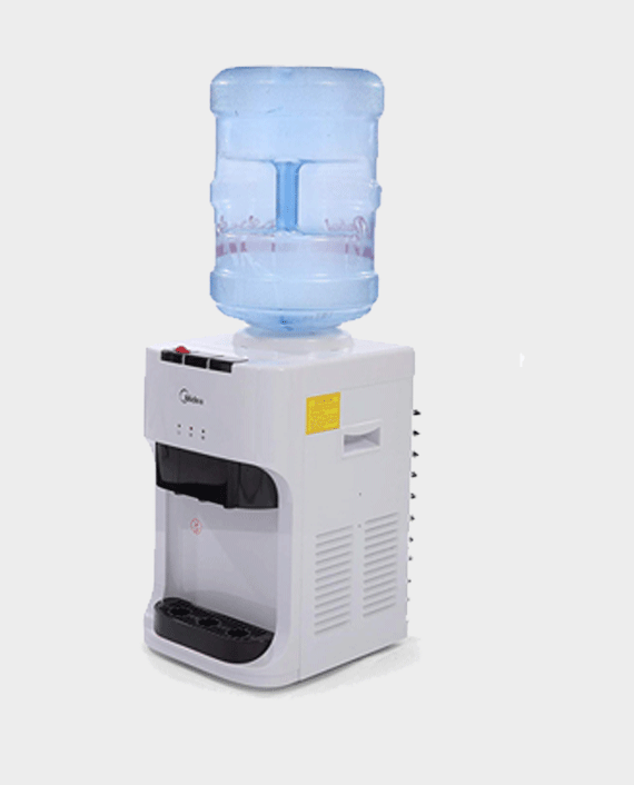 Midea YL1635T Table Top Water Dispenser 3 Tap