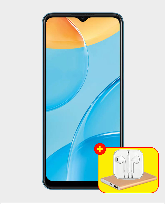 Oppo A15s Price in Qatar Doha