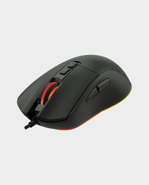 Porodo Gaming RGB Mouse 10000DPI in Qatar