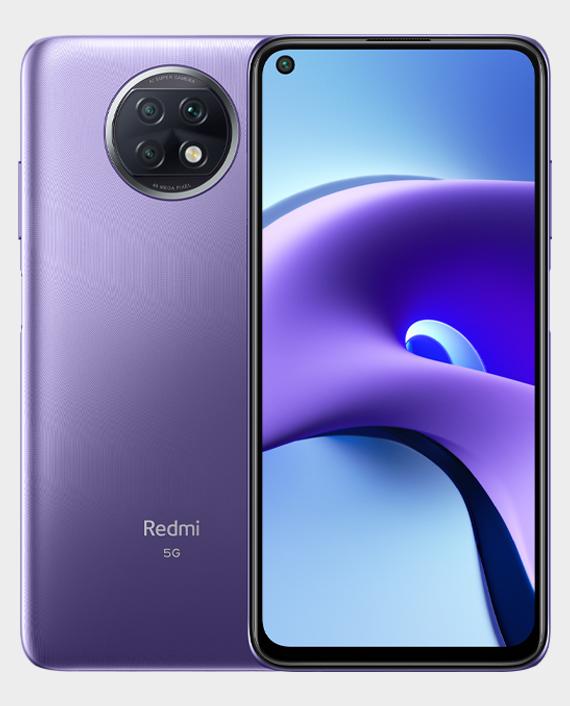 Xiaomi Redmi Note 9T 5G 4GB 64GB Purple in Qatar