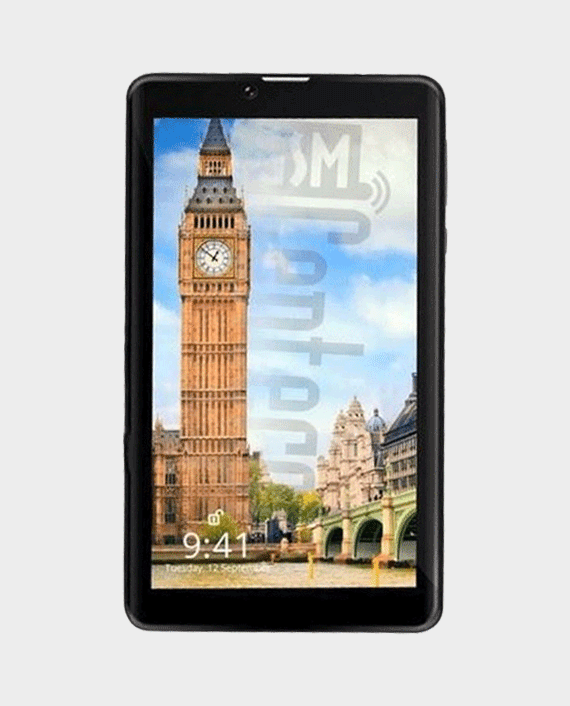 iBRIT Star Max 7 inch 1GB 16GB Phablet Black