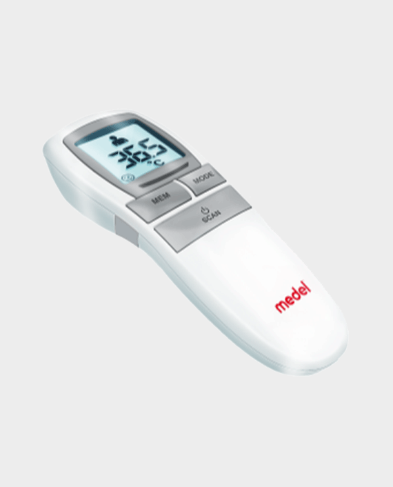 Medel No Contact 95127 Forhead Thermometer in Qatar