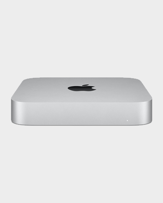 Apple Mac Mini MGNT3 M1 8GB Ram 512GB SSD Silver in Qatar