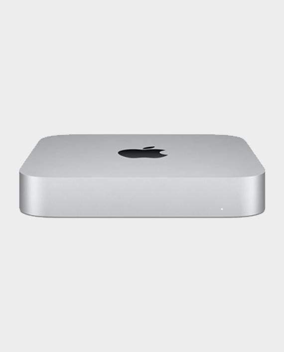 Apple Mac Mini MGNR3 M1 8GB Ram 256GB SSD Silver in Qatar