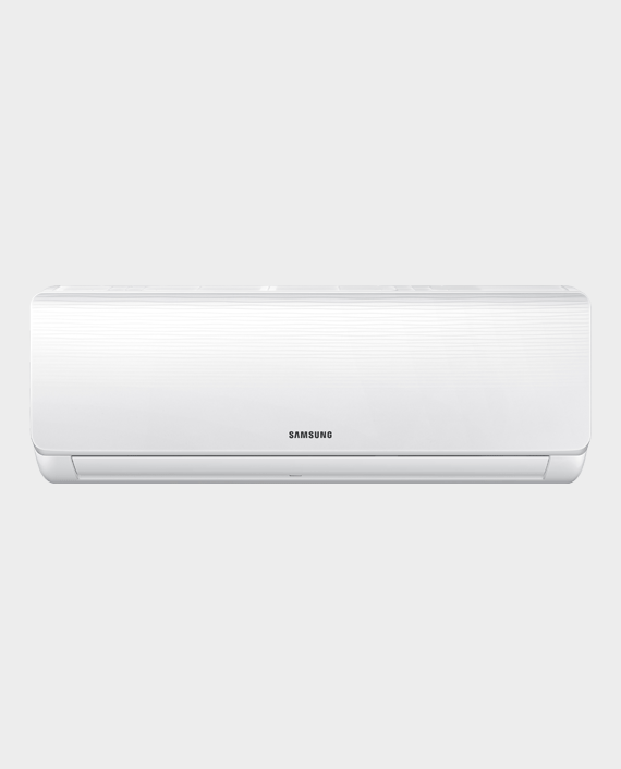 Samsung AR12TRHQLWK/QT 1 Ton Split AC with Fast Cooling in Qatar