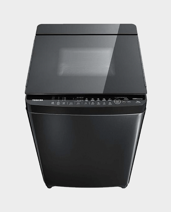 Toshiba AWDUJ1500WBUP 14Kg Top Load Washing Machine in Qatar