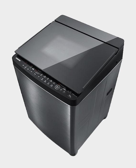 Toshiba AWDUJ1500WBUP 14Kg Top Load Washing Machine