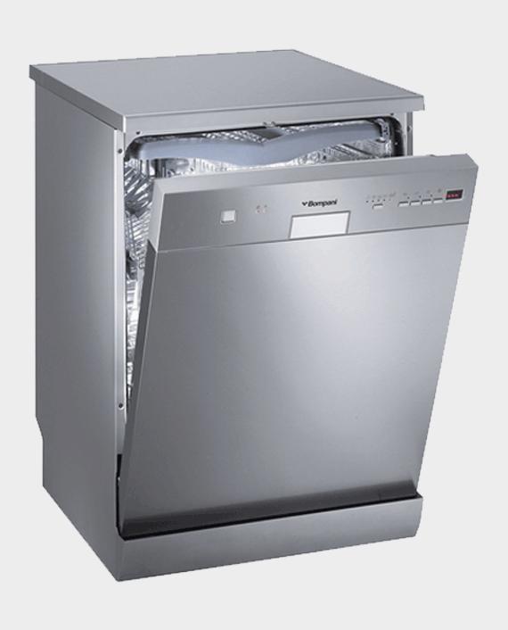 Bompani BOLF147/S Dishwasher 10Programs in Qatar