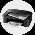 Printer & Scanne