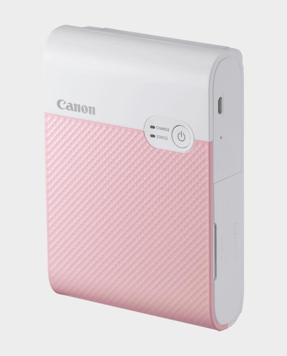 Canon Selphy Square QX10 Portable Colour Photo Wireless Printer