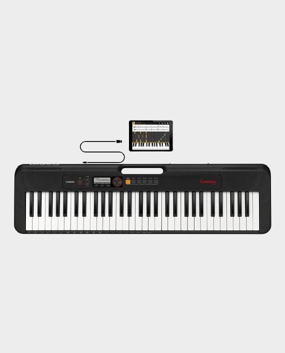 Casio CT-S195BKC2 Casiotone Keyboard in Qatar