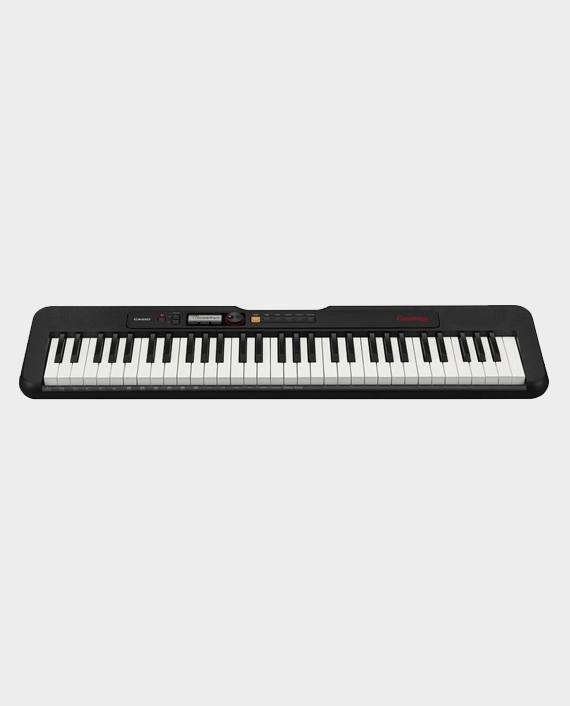 Casio CT-S195BKC2 Casiotone Keyboard