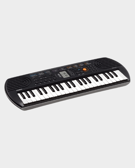 Casio SA-77AH2 Mini Keyboard in Qatar