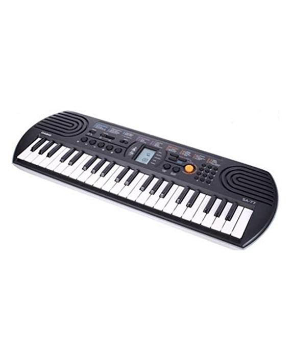 Casio SA-77AH2 Mini Keyboard