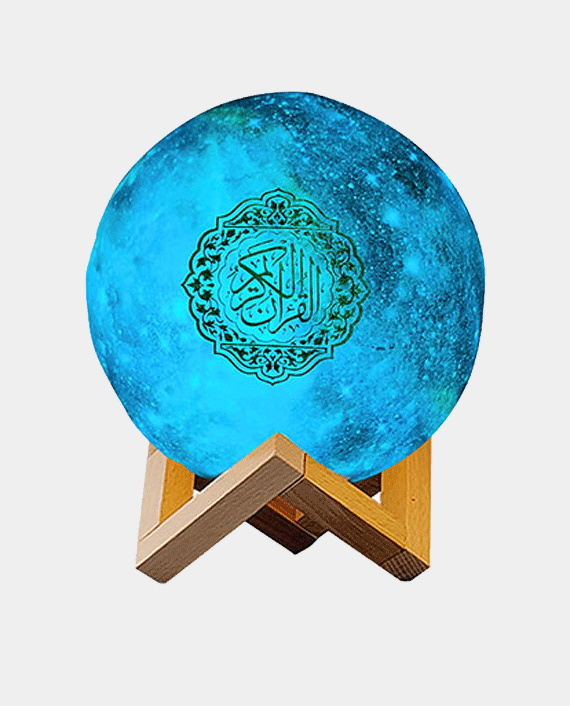Equantu QB512 Star Lamp Quran Speaker in Qatar