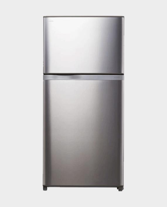Toshiba GR-A720U(S) Double Door Refrigerator 720 Ltr in Qatar