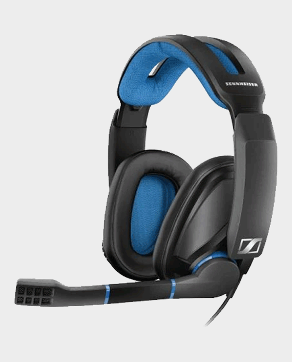 Sennheiser GSP 300 Gaming HeadSet in Qatar
