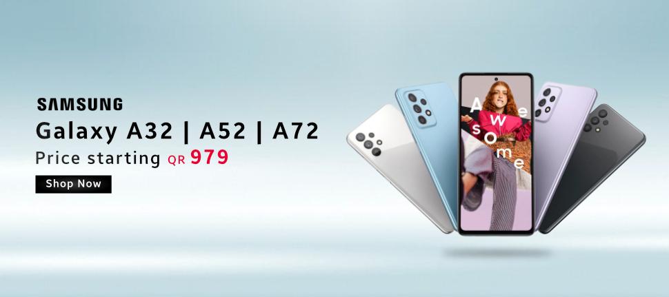 Samsung Galaxy A72 In Qatar