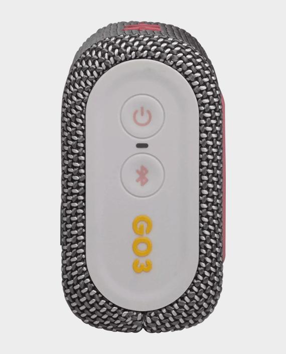 JBL Go 3 Portable Wireless Speaker