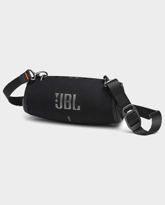 JBL Xtreme 3 Portable Wireless Speaker Black