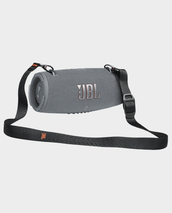 JBL Xtreme 3 Portable Wireless Speaker Grey in Qatar