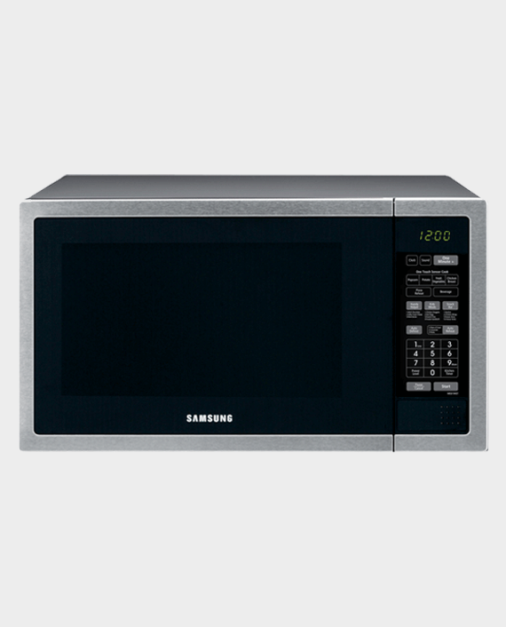 Samsung ME6194ST/XSG Solo MWO with Smart Sensor 55 L in Qatar