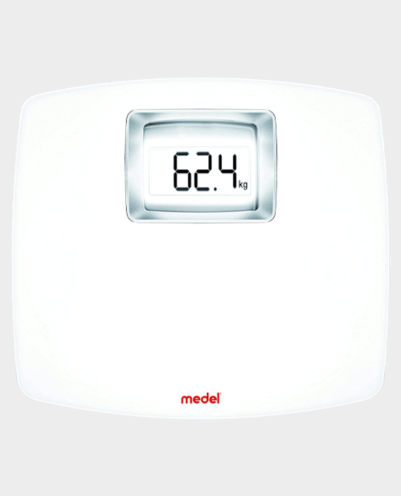 Medel 95133 Digital Body Scale in Qatar