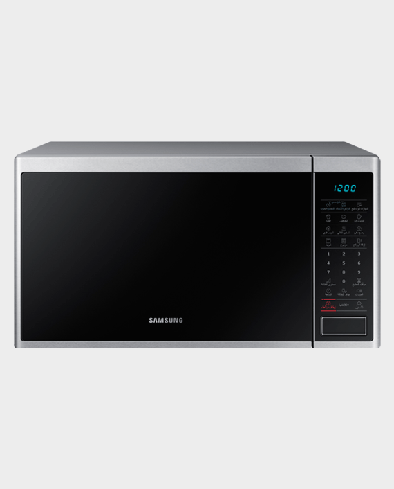 Samsung MG40J5133AT Grill Microwave Oven 40L in Qatar