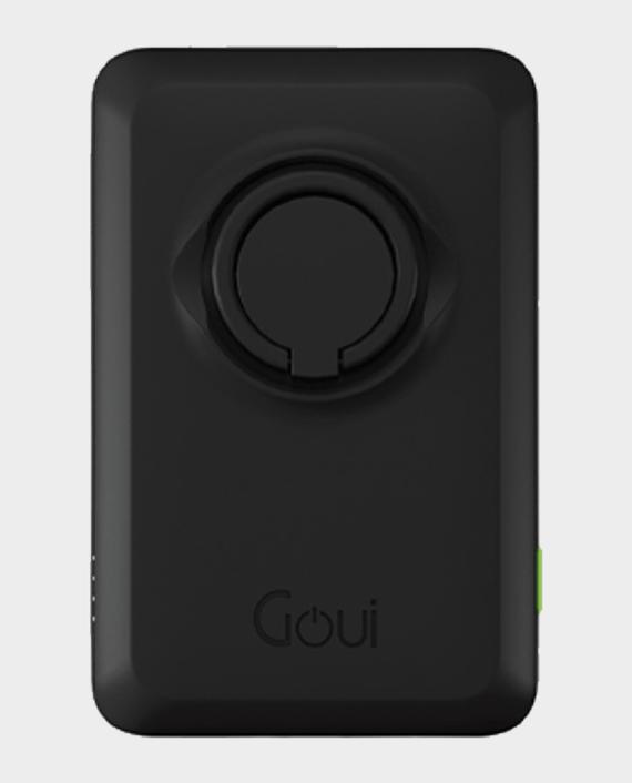 Goui Mag Magnetic & Wireless Powerbank 5000mAh in Qatar