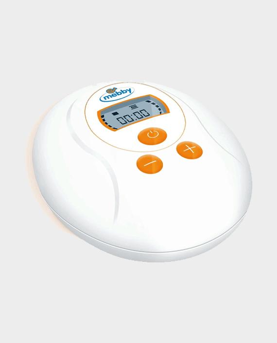 Mebby Natural Plus Electrical Breast Pump 95115